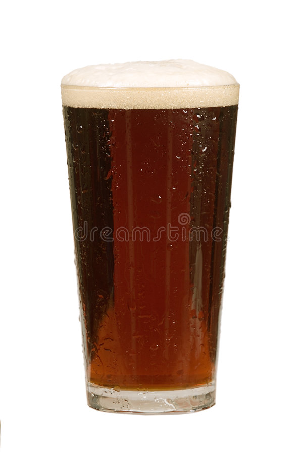 Download Pint of Beer stock image. Image of background, frosty - 2181527