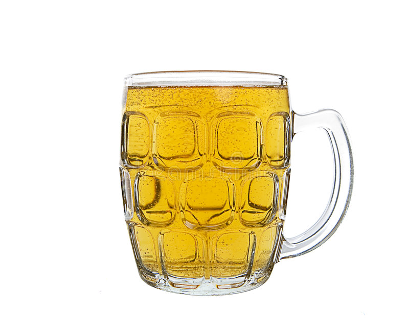 Download Pint of beer stock photo. Image of white, foam, alcohol - 7906438