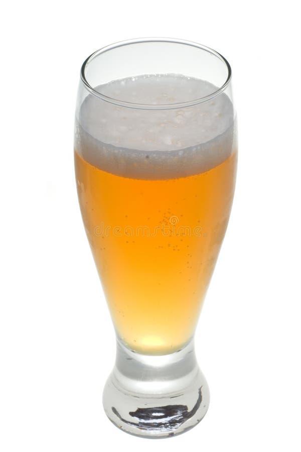 Pint Bier stockfotos