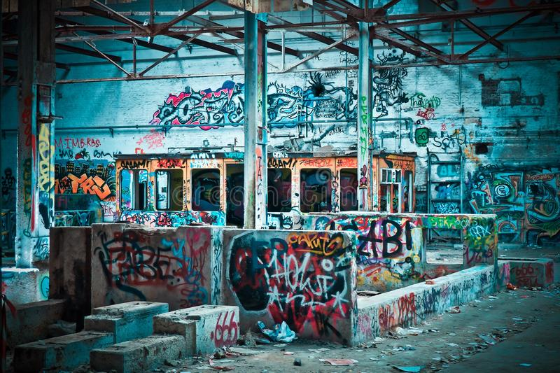 Pintada, Arte, Pared, Street Art Dominio Público Y Gratuito Cc0 Imagen