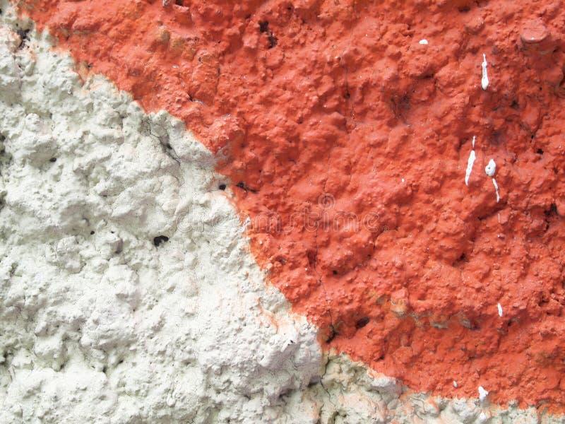 Pintura abstracta Textured imagen de archivo