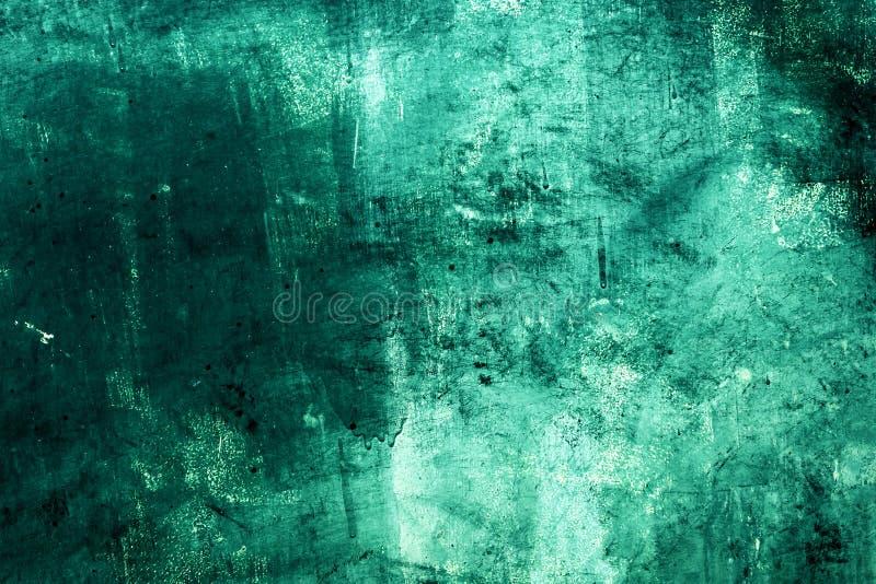 Pintura abstracta Textured Fondo del grunge del rasgu?o imagen de archivo libre de regalías