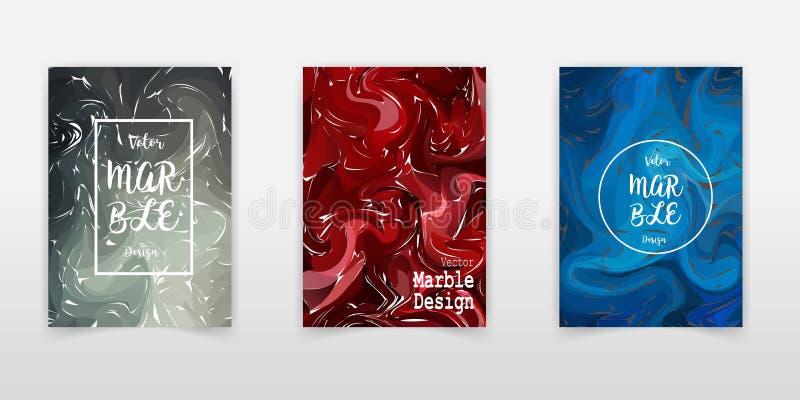 A pintura abstrata, pode ser usada como um fundo na moda para pap?is de parede, cartazes, cart?es, convites, Web site arte finala ilustração royalty free
