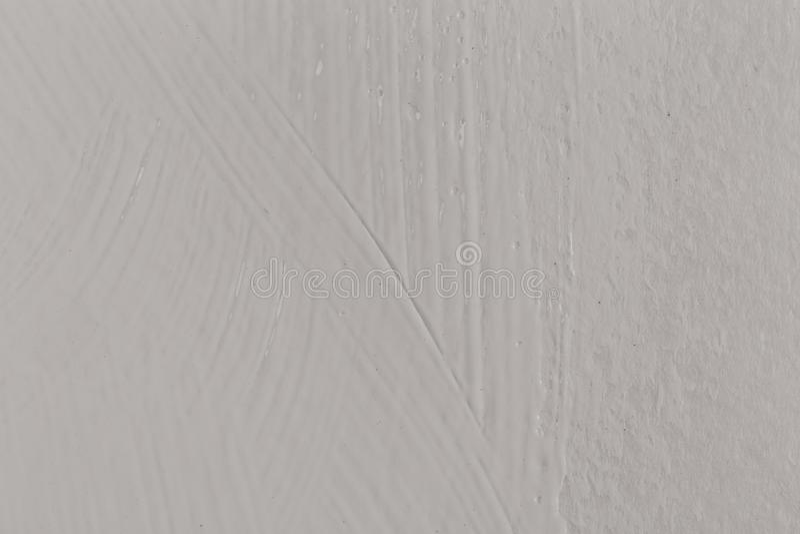 Download Pintura blanca en el papel foto de archivo. Imagen de lona - 100529622