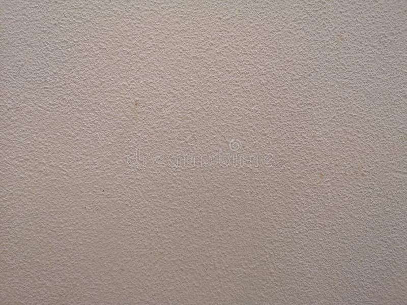 Pintura blanca gris del color en concerte material de la textura de la pared del cemento del suraface del roung foto de archivo libre de regalías