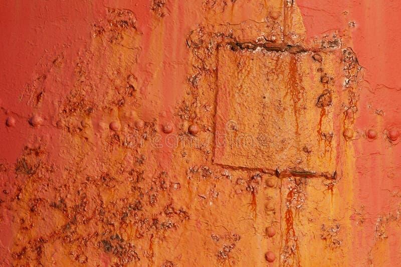Pintura de lasca 13 fotografia de stock