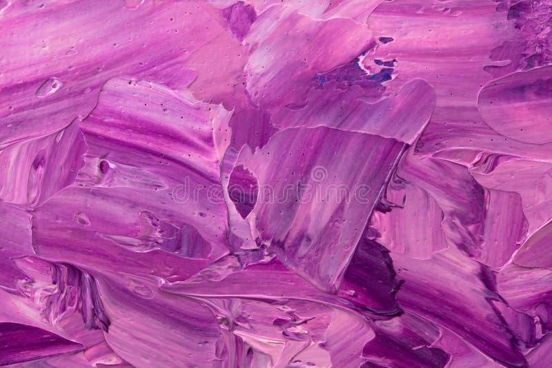 Pintura de petróleo imágenes de archivo libres de regalías
