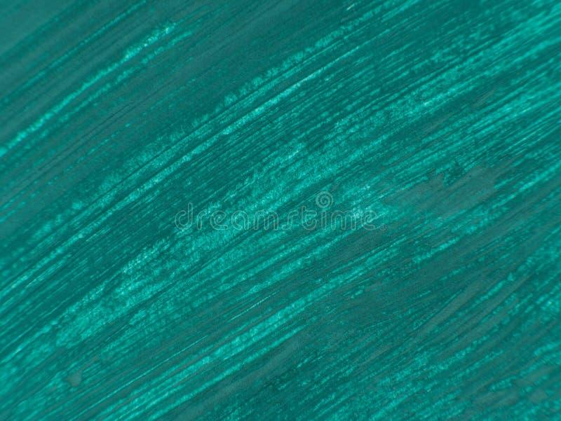 Pintura dibujada mano Fondo del arte abstracto Pintura en lona Textura del color Fragmento de las ilustraciones Pinceladas de la  imagenes de archivo