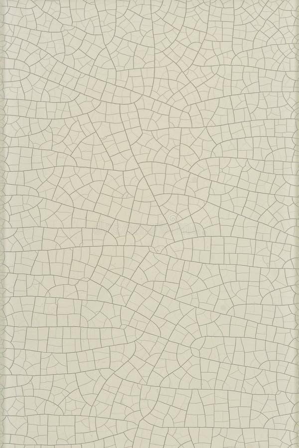 Pintura gris agrietada en la teja La textura elegante con la repetición alinea aleatoriamente imagenes de archivo