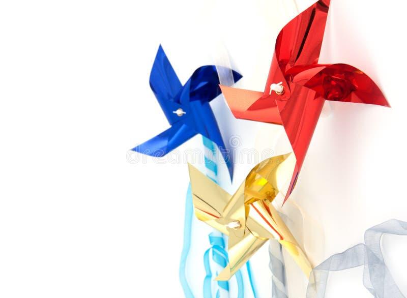 pinwheel стоковое изображение