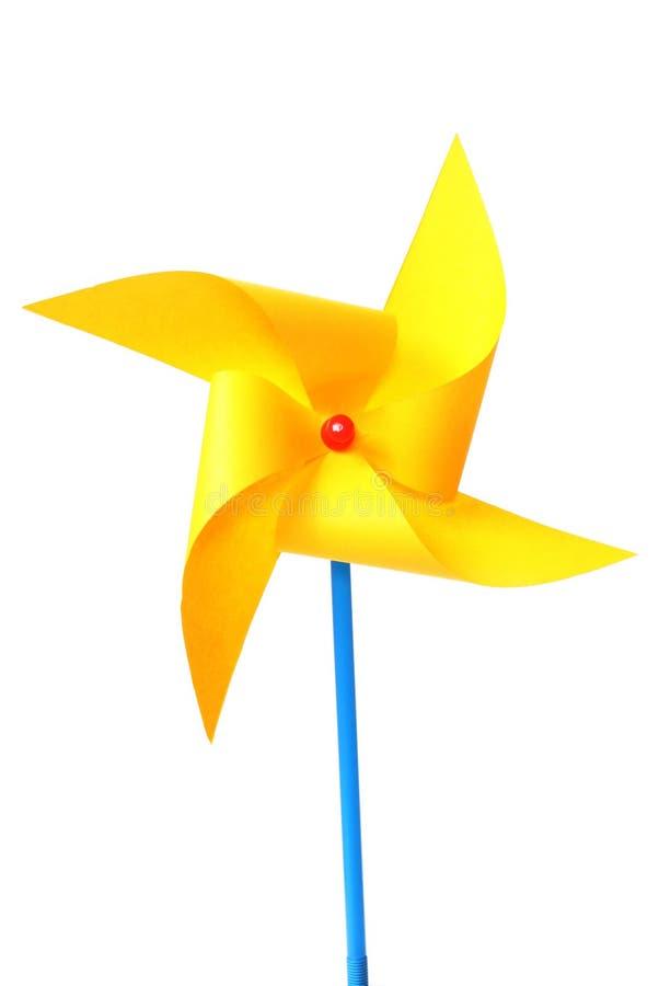 Pinwheel imagen de archivo