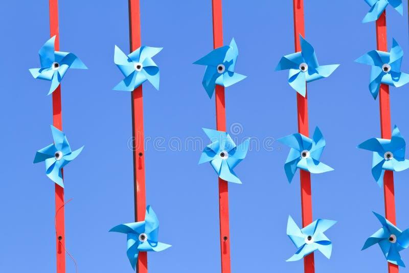 Download Pinwheel Royalty Free Stock Photo - Image: 27563335