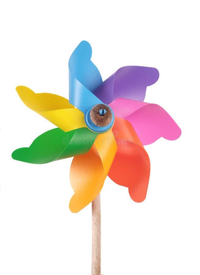 pinwheel στοκ εικόνες