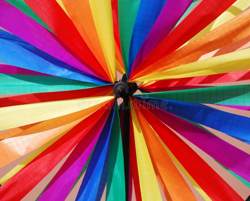 Pinwheel imágenes de archivo libres de regalías