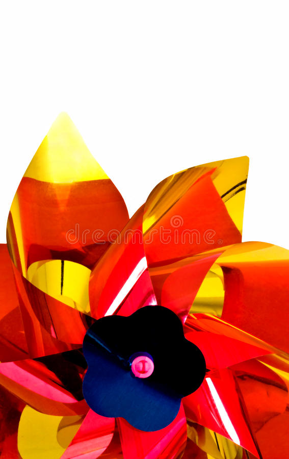 Download Windmill toy stock photo. Image of colours, colorful - 24496320