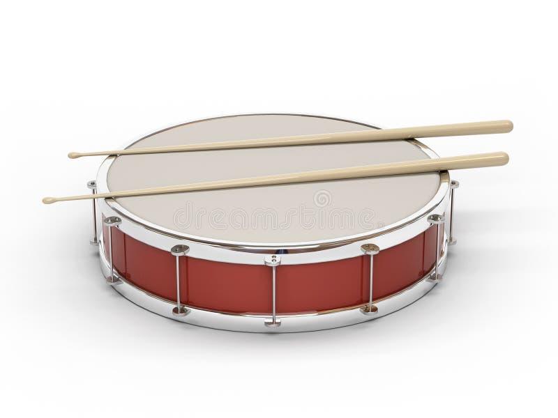 Download Pioneer Drum Royalty Free Stock Photos - Image: 13167618