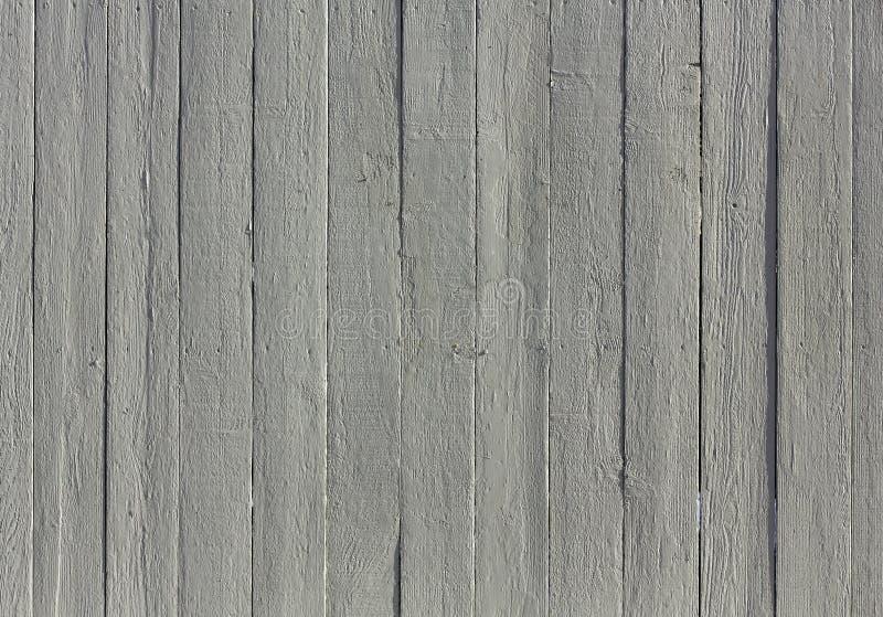 Pionowo drewniany ogrodzenie zdjęcia stock