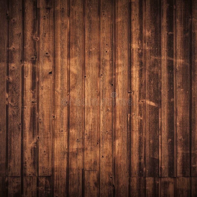 Pionowo drewniany podłogowy panel zdjęcie stock