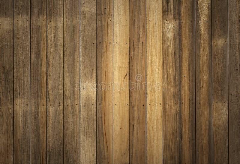 Pionowo drewniany wzór obrazy stock