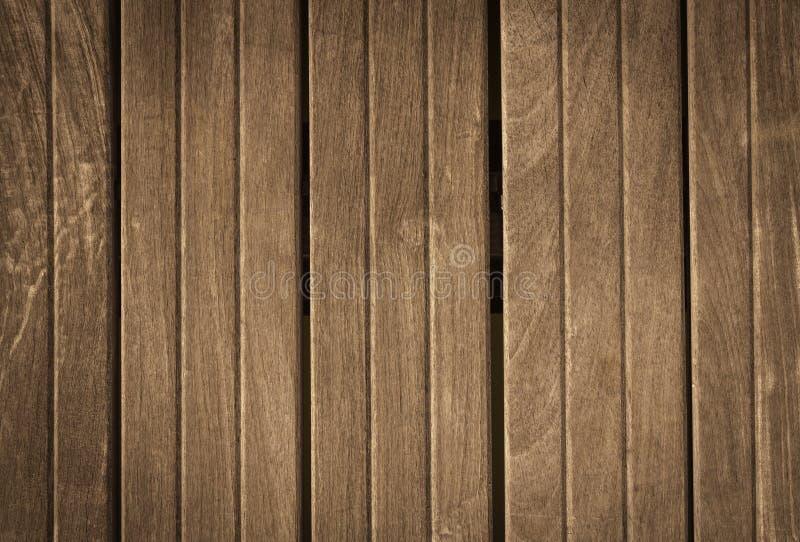 Pionowo drewniany wzór zdjęcie stock