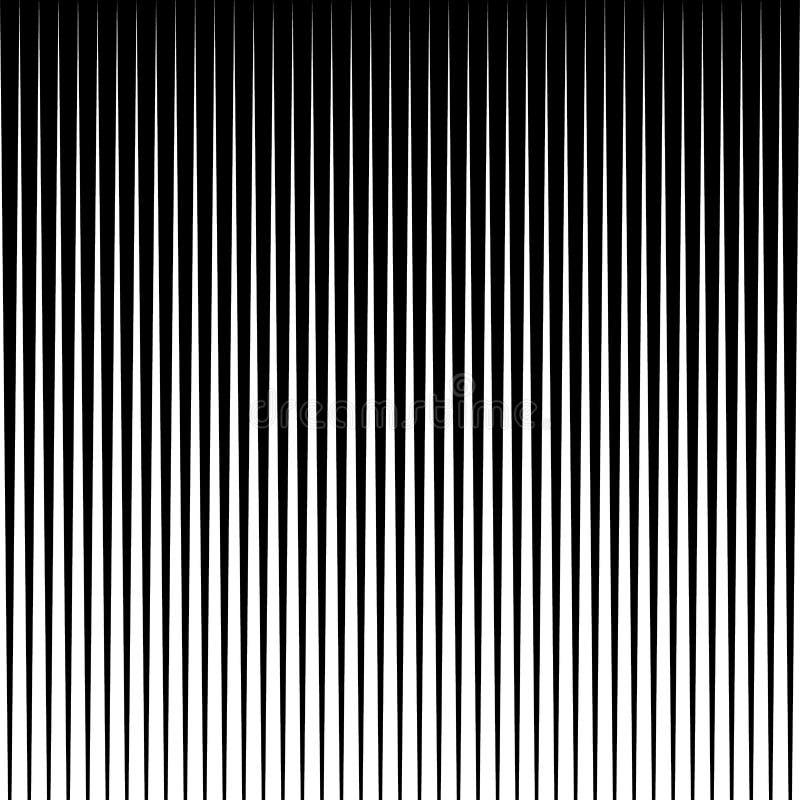 Pionowo paralela wykłada abstrakcjonistyczną teksturę ilustracji