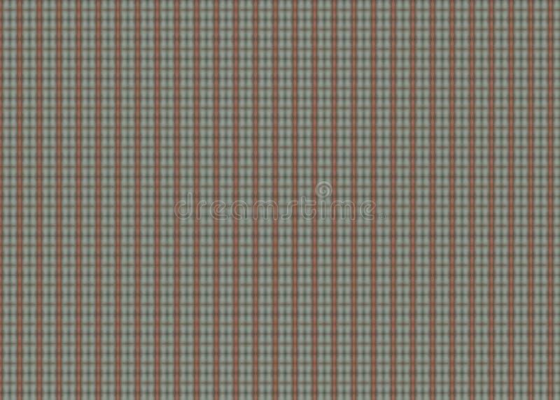 pionowo struktura wzór Abstrakt nowożytny odszyfrowywa ilustracja wektor