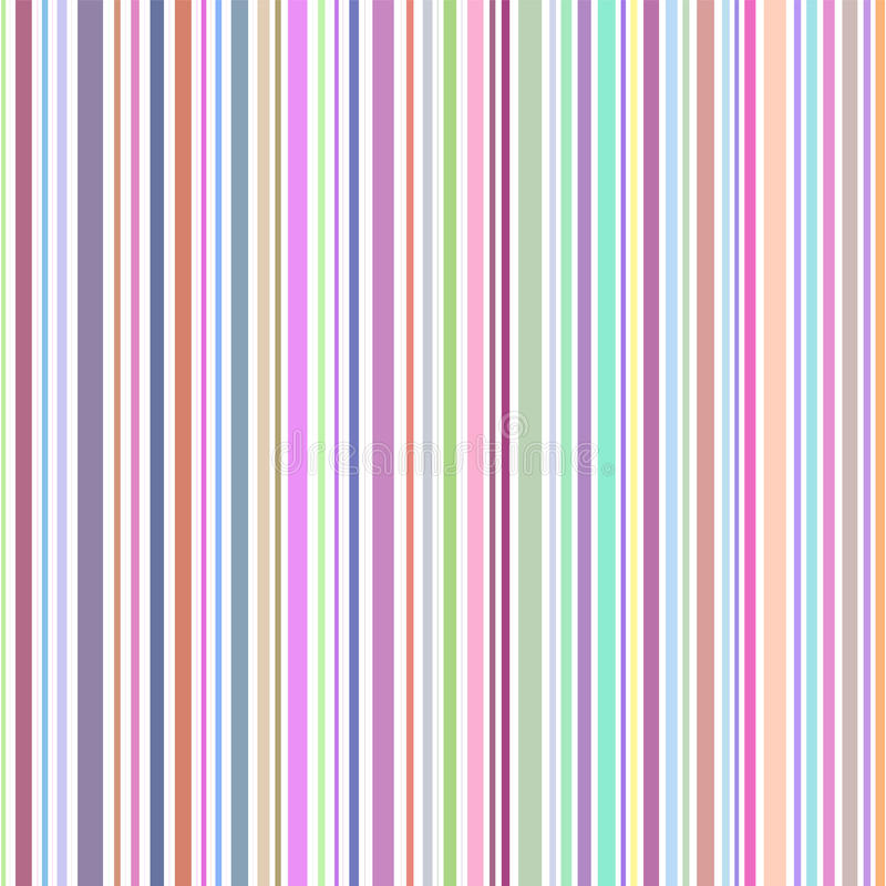 pionowo tło lampasy stubarwni pastelowi ilustracji