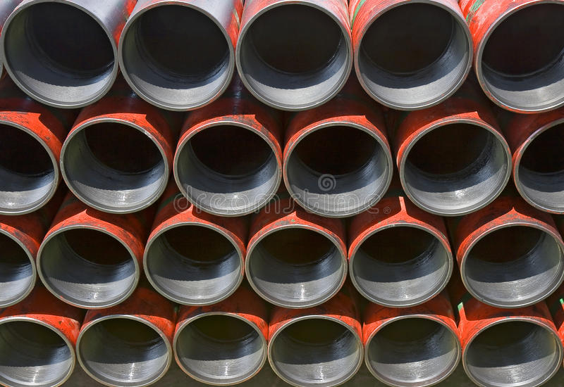 Pipe d'enveloppe images stock