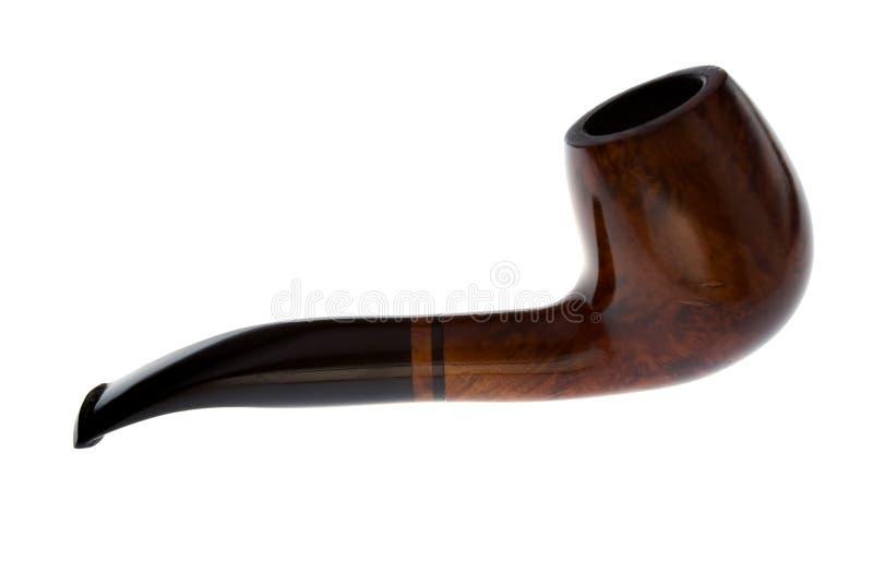 Pipe de fumage photo libre de droits