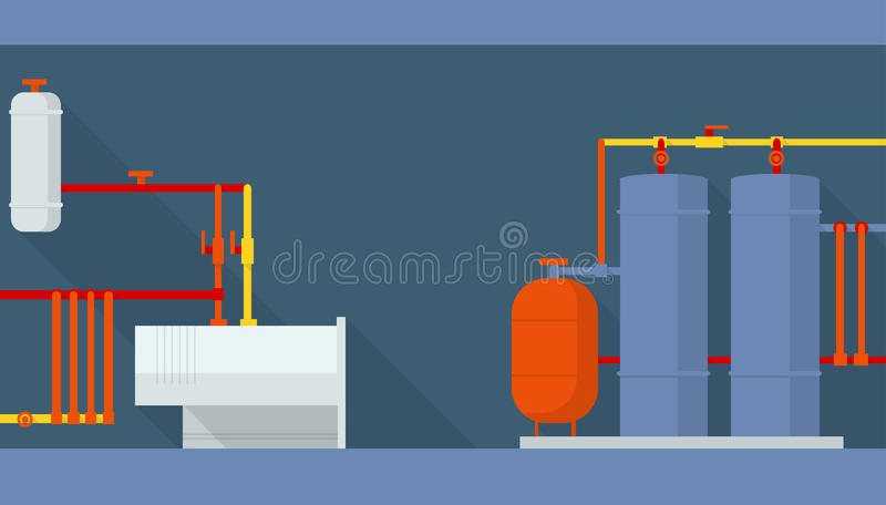 Pipe royalty free stock image