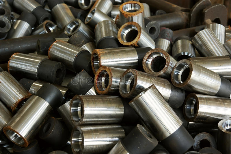 Download Pipe Fittings Royalty Free Stock Photo - Image: 15464765