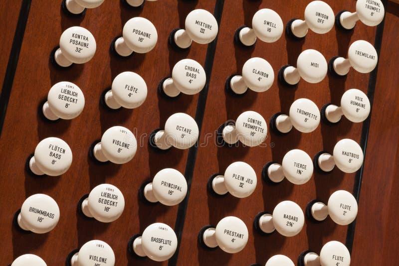Download Pipe Organ stock image. Image of organ, piano, stops - 22139373
