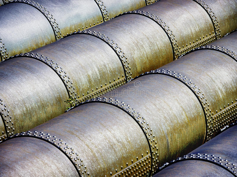 Download Pipeline Royalty Free Stock Photo - Image: 35650655