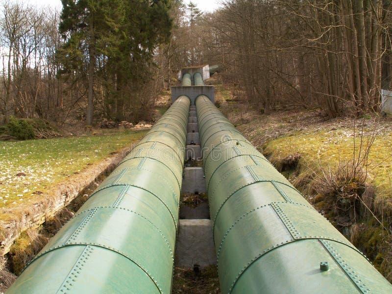 pipelines arkivbilder