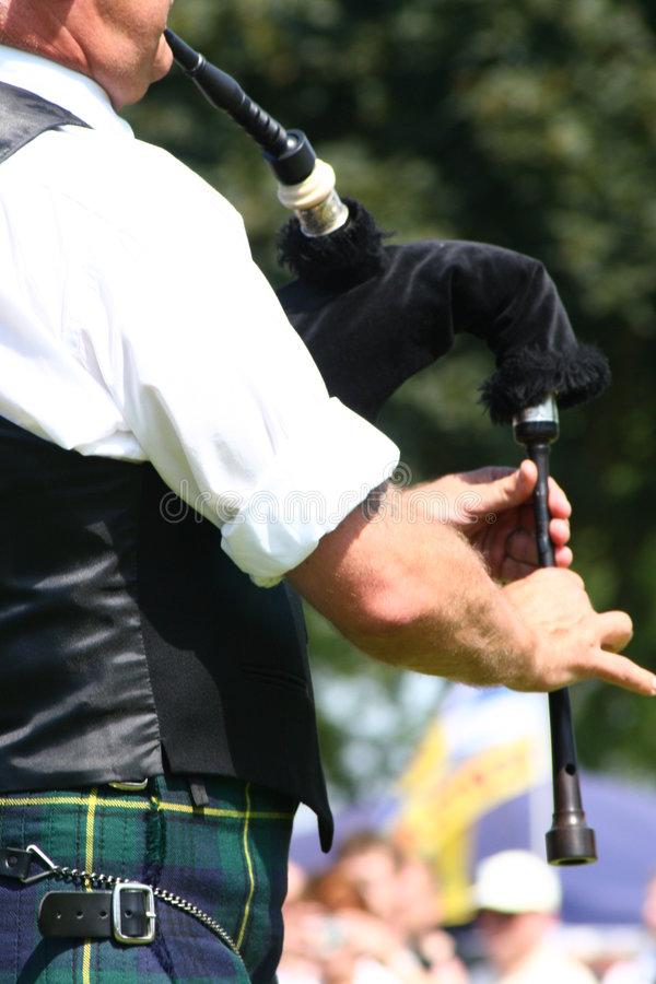 Download Piper stock photo. Image of emotional, march, kilt, marching - 976606