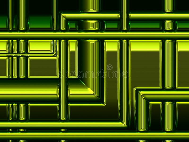 Download Pipes / Tubes Stock Image - Image: 4050571