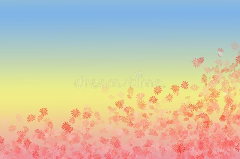 Pique flores fotos de stock royalty free