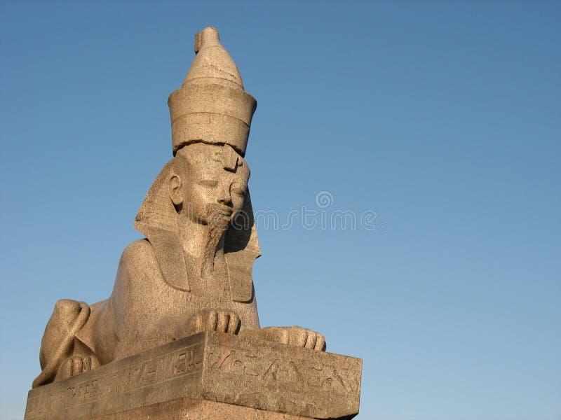 Pirámides egipcias foto de archivo