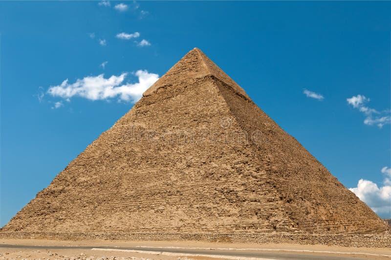 Pirâmide imagens de stock