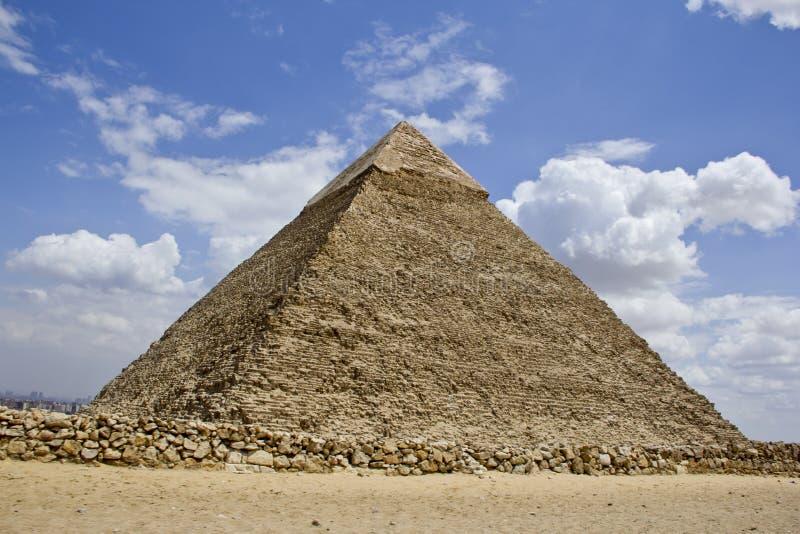 Piramide immagine stock libera da diritti