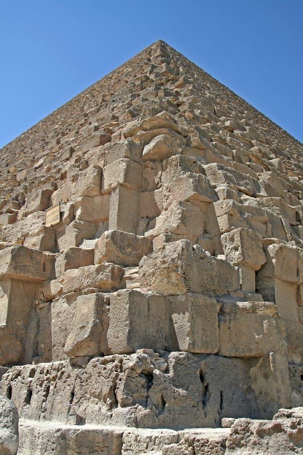 Piramide immagini stock
