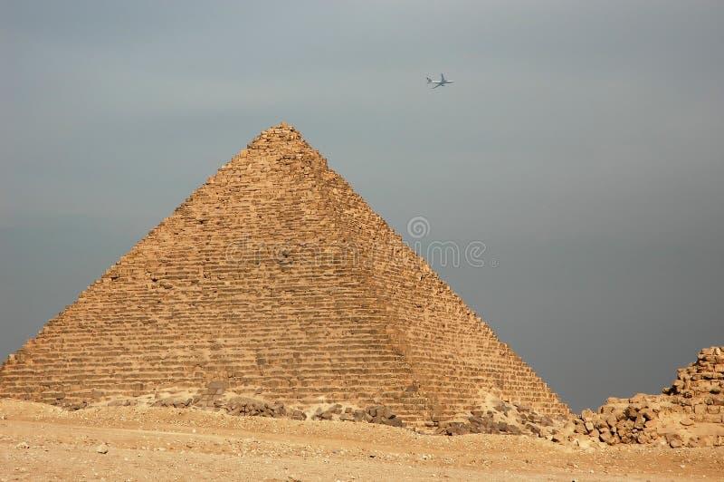Piramidi immagini stock