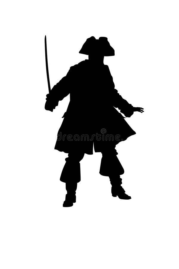 Free Pirat Man With Sabre Stock Photo - 14734800