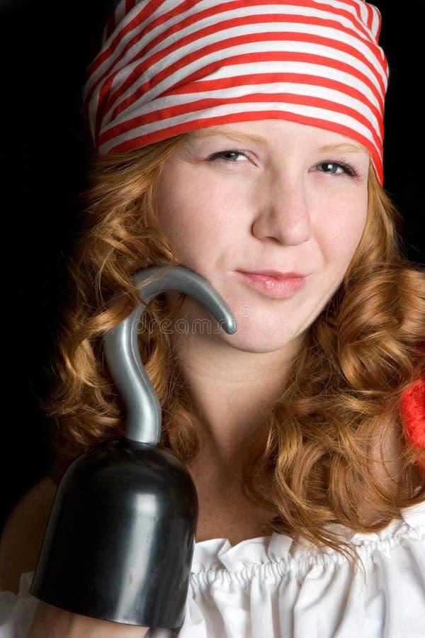 pirat seksowna kobieta obrazy stock