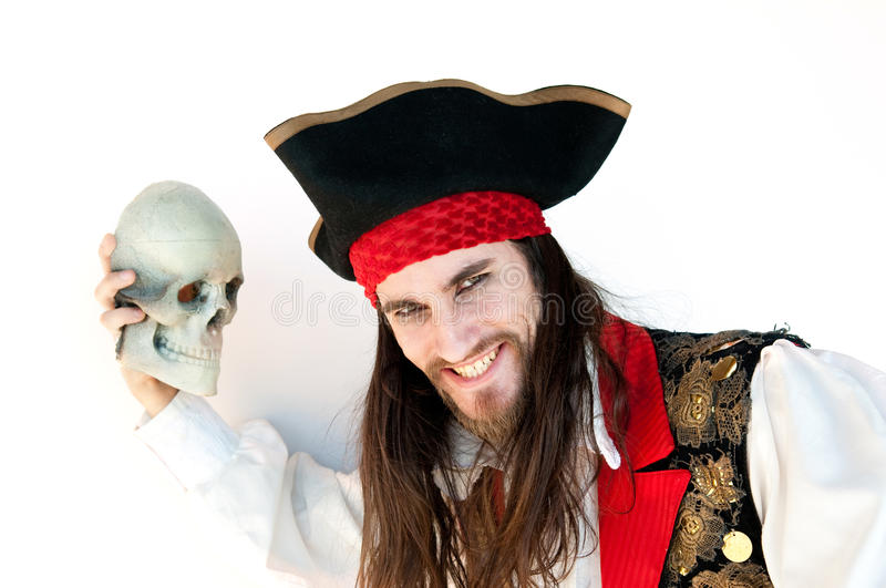 Download Pirate stock photo. Image of evil, courageous, person - 18314322