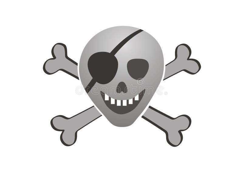 Pirate image libre de droits