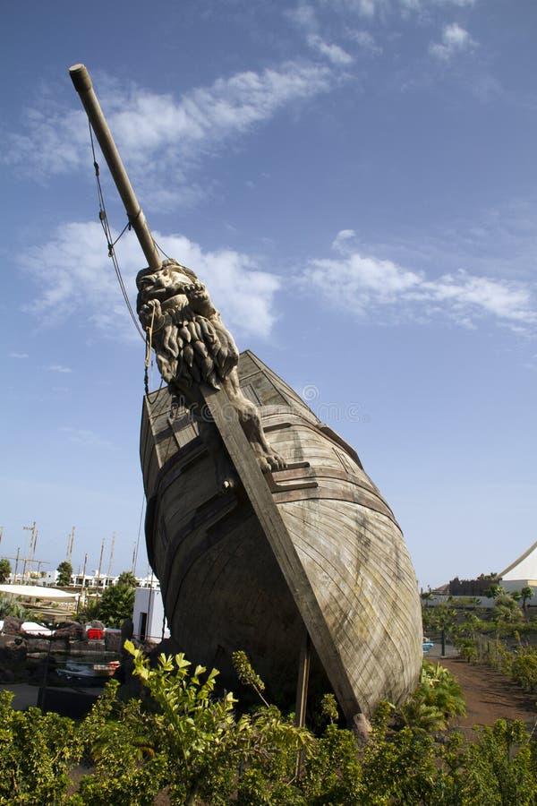 Download Pirate Ship Royalty Free Stock Photos - Image: 22353078