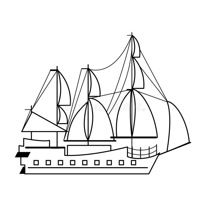 Ship Side Stock Illustrations – 2,834 Ship Side Stock