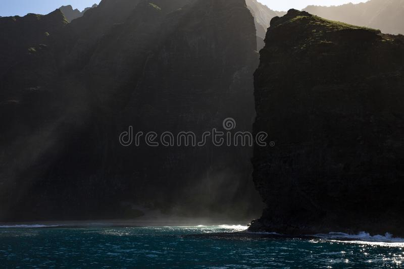Pirates of the Caribbean royalty free stock images