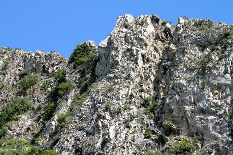 Pirin国家公园 免版税库存图片